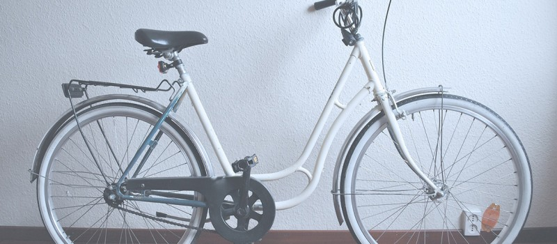 Bike old style