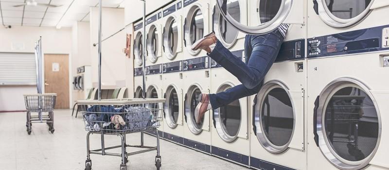 Laundry Anna
