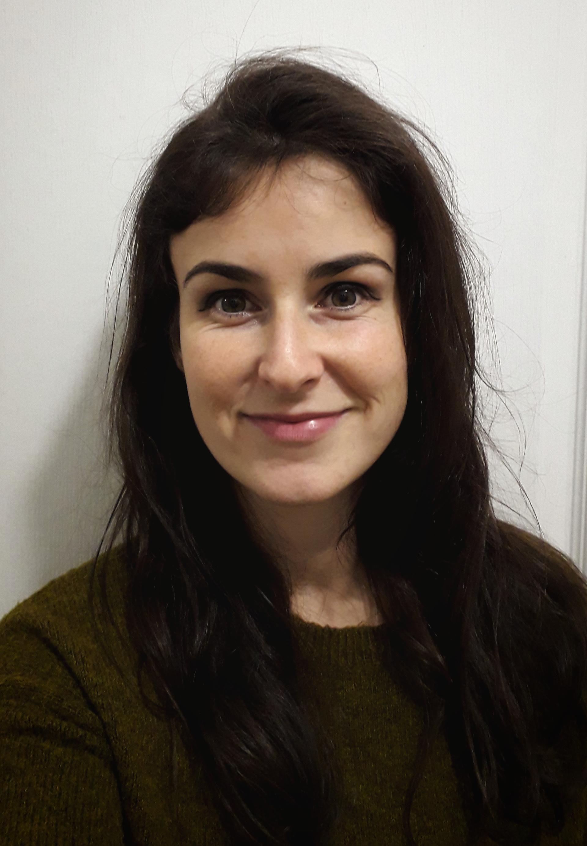 Marie Mendu