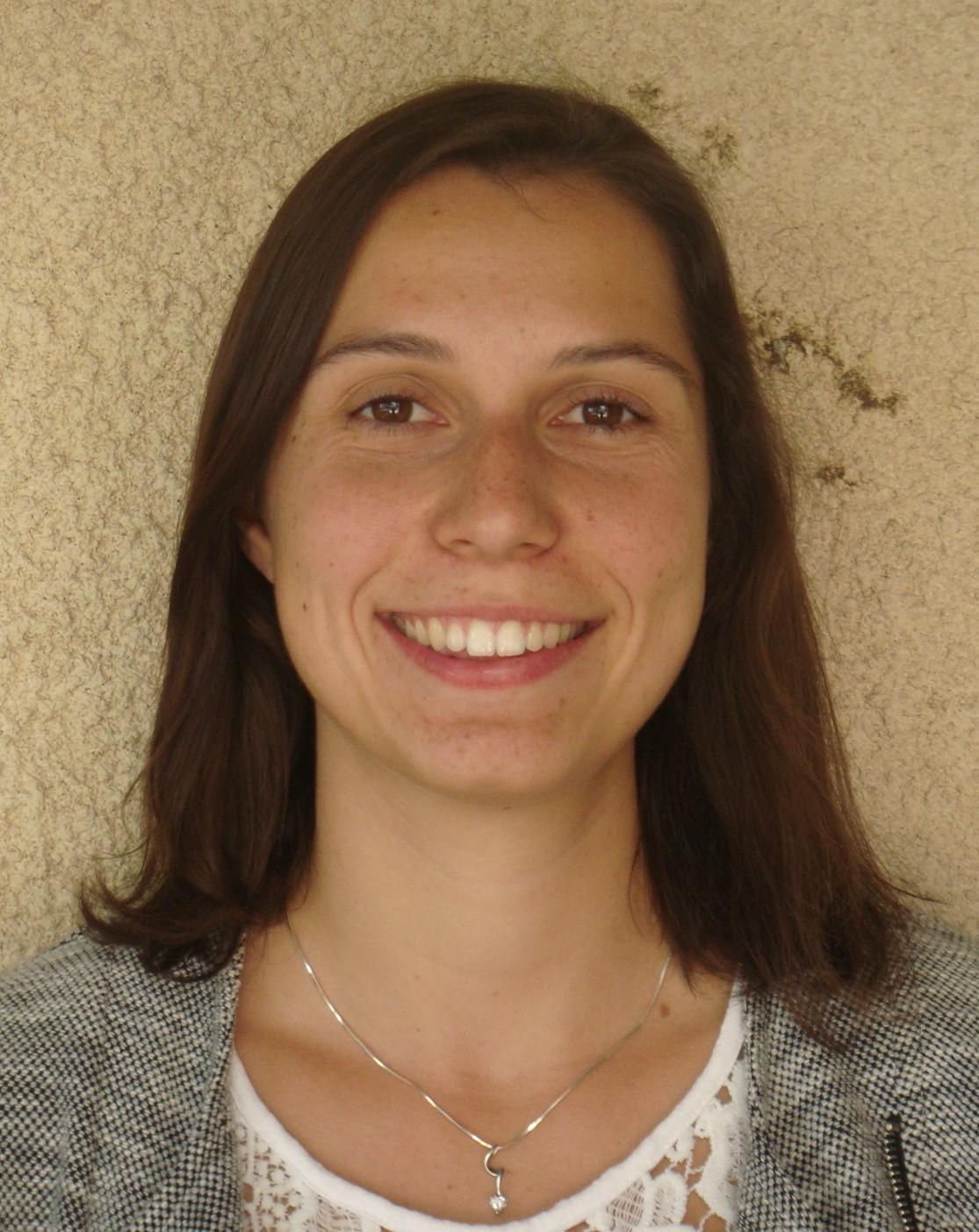 Laurie Bettega